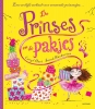 Caryl  Hart,De prinses en de pakjes