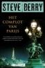 Steve Berry,Het complot van Parijs