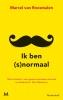 <b>Marcel van Roosmalen</b>,Ik ben (s)normaal