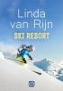 Linda van Rijn,Ski resort