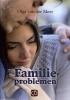 <b>Olga van der Meer</b>,Familieproblemen