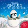 Melanie  Joyce,Kleine pinguïn op ontdekkingsreis