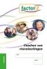 <b>Anne-Marie  Klaassen,</b>,Factor-E SAW niv.4 cursus werkboek + www.factor-e.nl