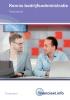 Ad  Bakker ,Kennis Bedrijfsadministratie - theorieboek | Editie 2018