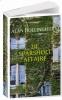 <b>Alan  Hollinghurst</b>,De sparsholt Affaire
