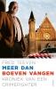 <b>Fred  Teeven</b>,Meer dan boeven vangen