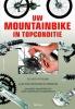 T Ragner,Uw mountainbike in topconditie