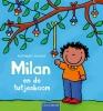 Kathleen  Amant,Milan en de tutjesboom