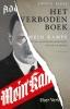 <b>Ewoud  Kieft</b>,Het verboden boek