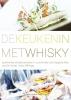 <b>Hans  Offringa</b>,De keuken in met whisky