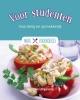 <b>Naumann & Göbel</b>,Mini Kookboekje voor Studenten