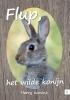 Harry  Wonink,Flup, het wilde konijn