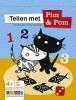 Fiep  Westendorp,Tellen met Pim & Pom