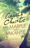 <b>Agatha  Christie</b>,Miss Marple met vakantie