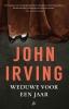 John  Irving,Weduwe voor een jaar