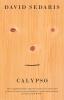 David  Sedaris,Calypso