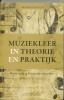 Hennie chouten,Muziekleer in theorie en praktijk