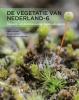 Klaas van Dort, Bas van Gennip, Marcel  Schrijvers-Gonlag,De vegetatie van Nederland deel 6 - Mossen- en korstmossengemeenschappen