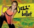 Kathryn  Clay,Jazzballet