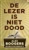 Alex  Boogers,De lezer is niet dood (set van 5)