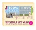 ,<b>100% stedengids : Weekendje New York!</b>