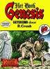 Robert Crumb,Het boek Genesis