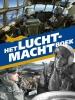 <b>Henk  Kaufmann, Erwin Van Loo</b>,Het luchtmacht boek