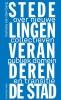 <b>Mariska van den Berg</b>,Hoe stedelingen de stad veranderen