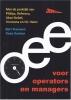Bert  Teeuwen, Twan  Kersten,OEE voor operators en managers