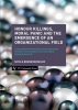 Nicole  Brenninkmeijer,Honour Killings, Moral Panic and the Emergence of an Organizational Field