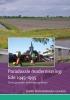 Janny  Bloembergen-Lukkes,Paradoxale modernisering: Ede 1945-1995