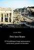 Gerard  Olthof,Drie keer Rome