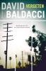 <b>David  Baldacci</b>,Vergeten