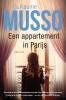 Guillaume  Musso ,Een appartement in Parijs