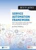 Jan Willem  Middelburg ,Service Automation Framework