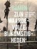 Bart  Tritsmans ,`Bomen zijn waardevolle bijkomstigheden`