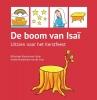 Willemieke  Kloosterman-Coster ,De boom van Isaï