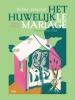 Willem  Elsschot ,Het huwelijk Le mariage