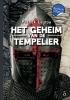 <b>Patrick  Lagrou</b>,Het geheim van de tempelier