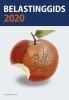 Pieter  Debbaut ,Belastinggids 2020
