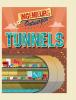 <b>Sally  Spray</b>,Tunnels
