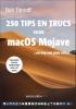 Bob Timroff ,250 tips & trucs voor macOS Mojave