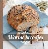 Warme broodjes,karaktervolle broden uit eigen oven