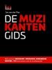 J van der Plas,De Muzikantengids