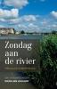 Jan  Hulshof ,Zondag aan de rivier
