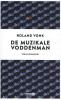 <b>Roland  Vonk</b>,De muzikale voddenman