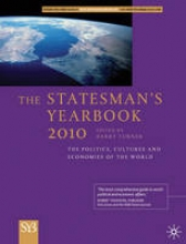 The Statesman`s Yearbook 2010