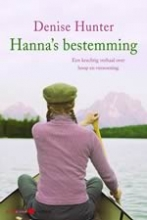 Denise  Hunter Hanna`s bestemming