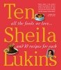 Lukins, Sheila,Ten All Your Favorite Foods