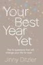 Ditzler, Jinny Your Best Year Yet!
